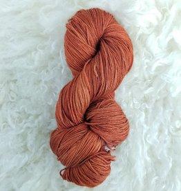 Palouse Yarn Co Organic Merino Sock Kabocha Squash