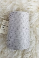 Lanyard Lite Organic Cotton 1lb dove grey