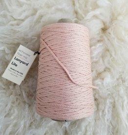 Lanyard Lite Organic Cotton 1lb peach