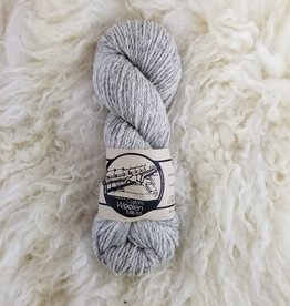 Mule Spinner 2ply  02 light grey natural