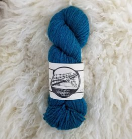 Mule Spinner 2ply  08 sea green