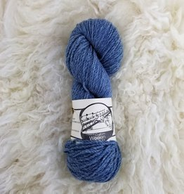 Mule Spinner 2ply  125 denim heather