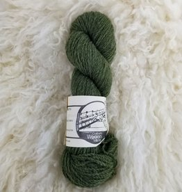 Mule Spinner 2ply  moss