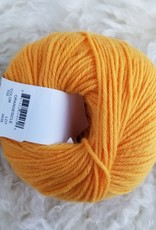 Universal Yarns Deluxe Worsted SW 100g 705 orangesicle