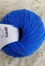 Universal Yarns Deluxe Worsted SW 100g 716 nitrox blue