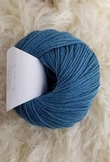 Universal Yarns UY Deluxe Worsted SW 100g 714 petrol blue