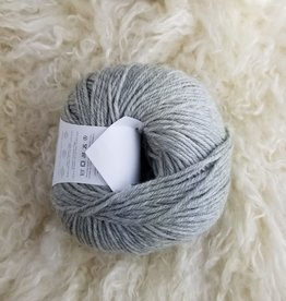 Universal Yarns Deluxe  SW smoke heather