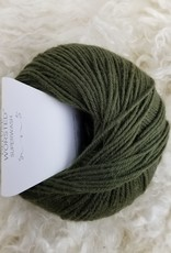 Universal Yarns UY Deluxe Worsted SW 100g 758 forest