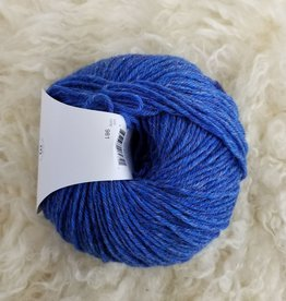 Universal Yarns Deluxe SW blue rustic