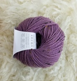 Universal Yarns Deluxe SW tulipwood tweed