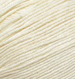 Universal Yarns Bamboo Pop 100g 102 cream