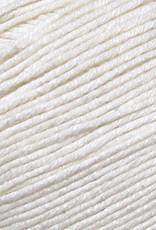 Universal Yarns Bamboo Pop 100g 101 white