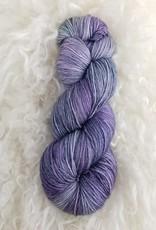 Palouse Yarn Co Cash Squeeze Elderberry