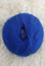 Plymouth Yarns Kid Seta 25g Adriafil Cobalt Blue