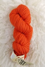Universal Yarns Deluxe Chunky Wool 100g  carrot