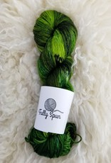 Postscript Super Green Fingering 100g