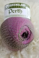 Queensland Perth 100g Gradient Sock 111 Pink Lake