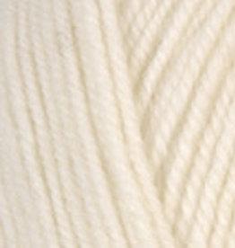 Plymouth Yarns Encore 100g 146 winter white