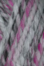 Plymouth Yarns Encore Mega Colorspun 100g 7166 pink grey