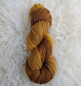Palouse Yarn Co Penna 100g Browned Butter