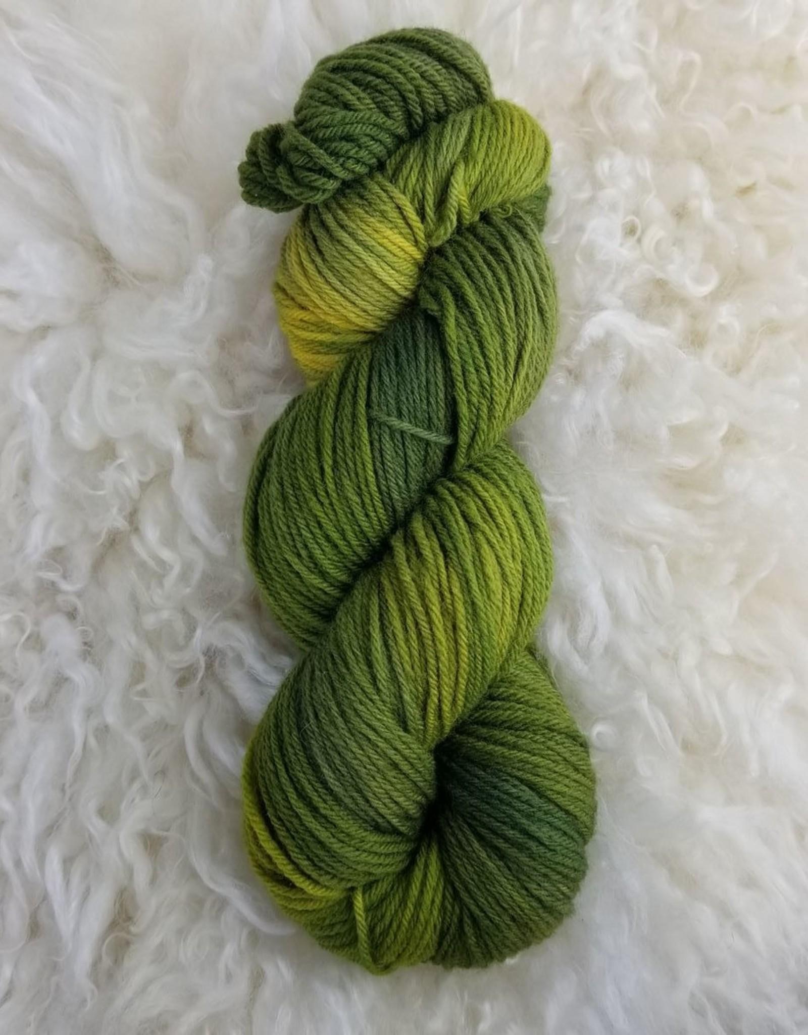 Palouse Yarn Co Penna 100g Marsh
