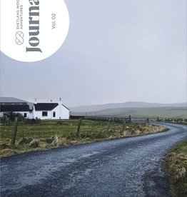 Shetland Wool Adventures Journal vol.2