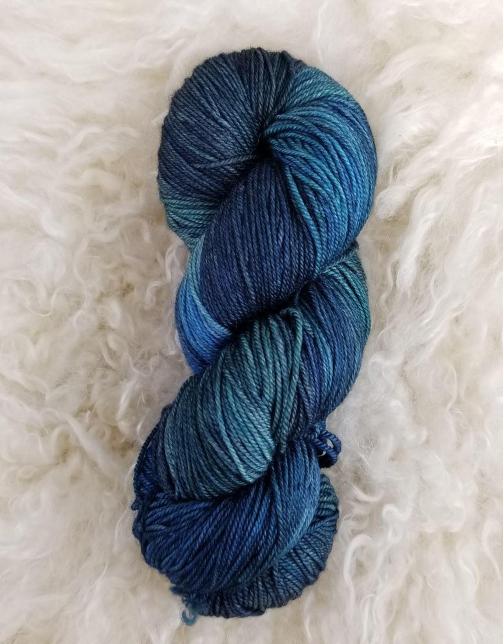Palouse Yarn Co Cash Squeeze Pend Oreille