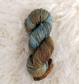 Palouse Yarn Co Cash Squeeze Idlers Rest