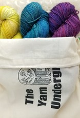 Palouse Yarn Co Squeeze Set of 3- PYC Primaries