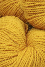 Amble Sock 100g yellow earl