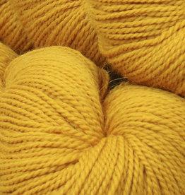 Amble Sock 100g yellow earl