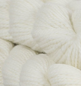Amble Sock Mini 25g white heather