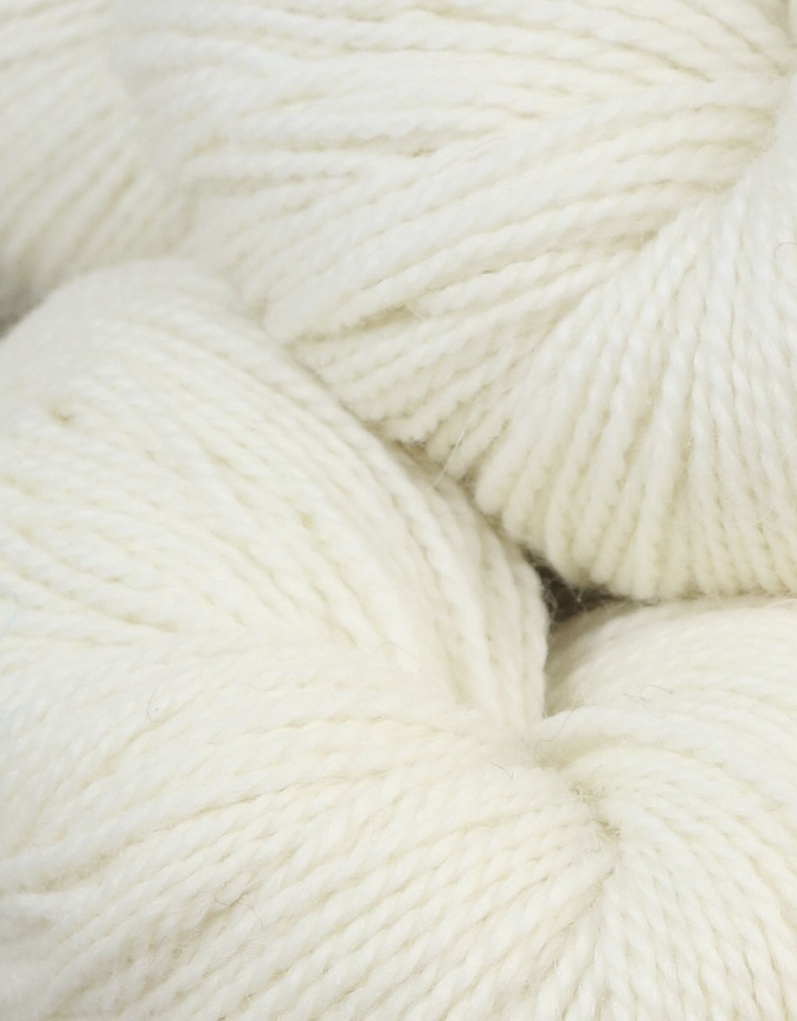 Amble Sock 100g white heather