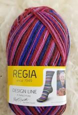 Regia Design Line 4ply KF M355-3863 Smolder
