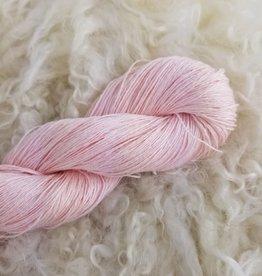 Flax Lace 100g 102 Blush