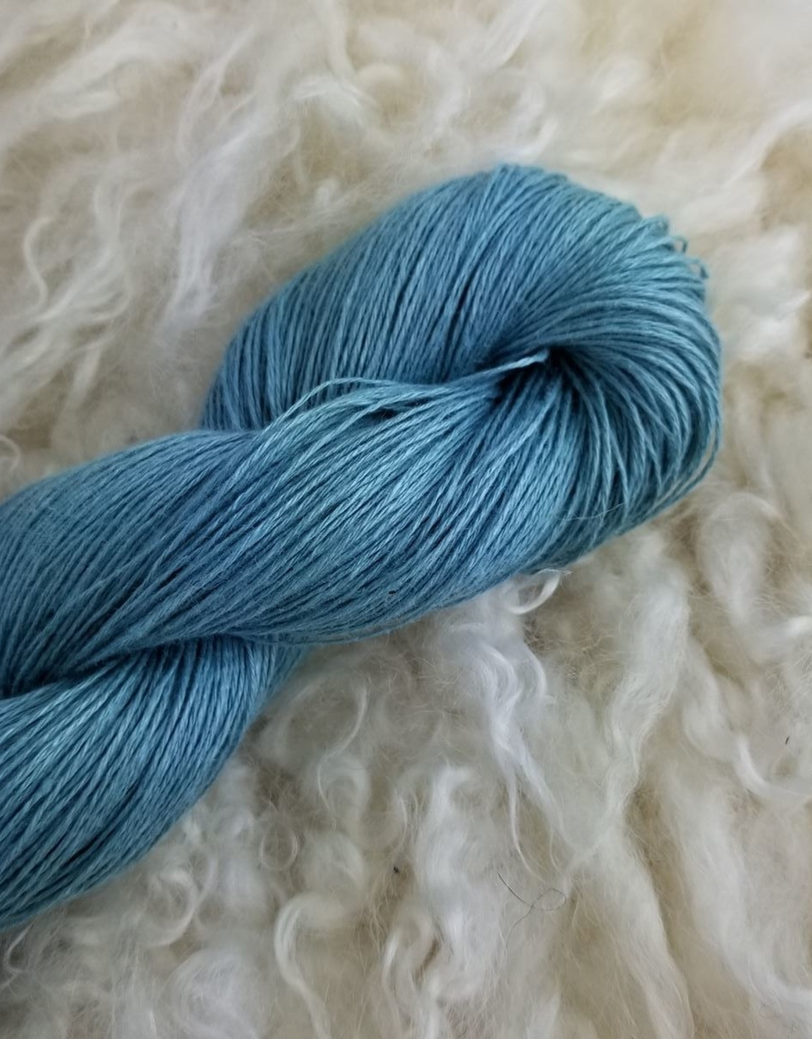 Flax Lace 100g 107 Mineral