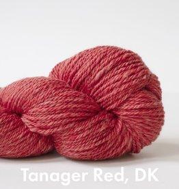 Ranger Merino DK 100g Tanager Red