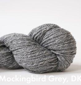 Ranger Merino DK 100g Mockingbird Grey
