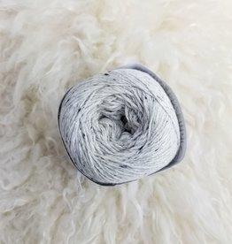 Queensland Recycled Tweed 100g 03 alabaster