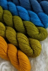 Amble Sock Mini 25g seawall