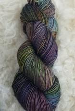 Palouse Yarn Co Merino Fine Iris Flower