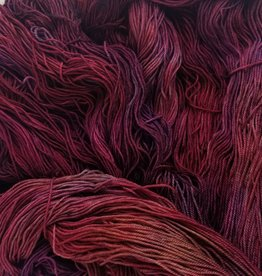 Palouse Yarn Co Cash Squeeze Northern Lights