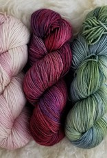 Palouse Yarn Co Cashmere Squeeze Northern Lights