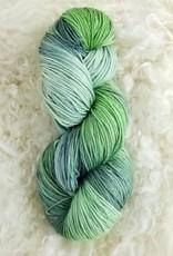 Palouse Yarn Co Cash Squeeze Spearmint