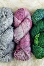 Palouse Yarn Co Squeeze Set of 3- Rose & Thorns
