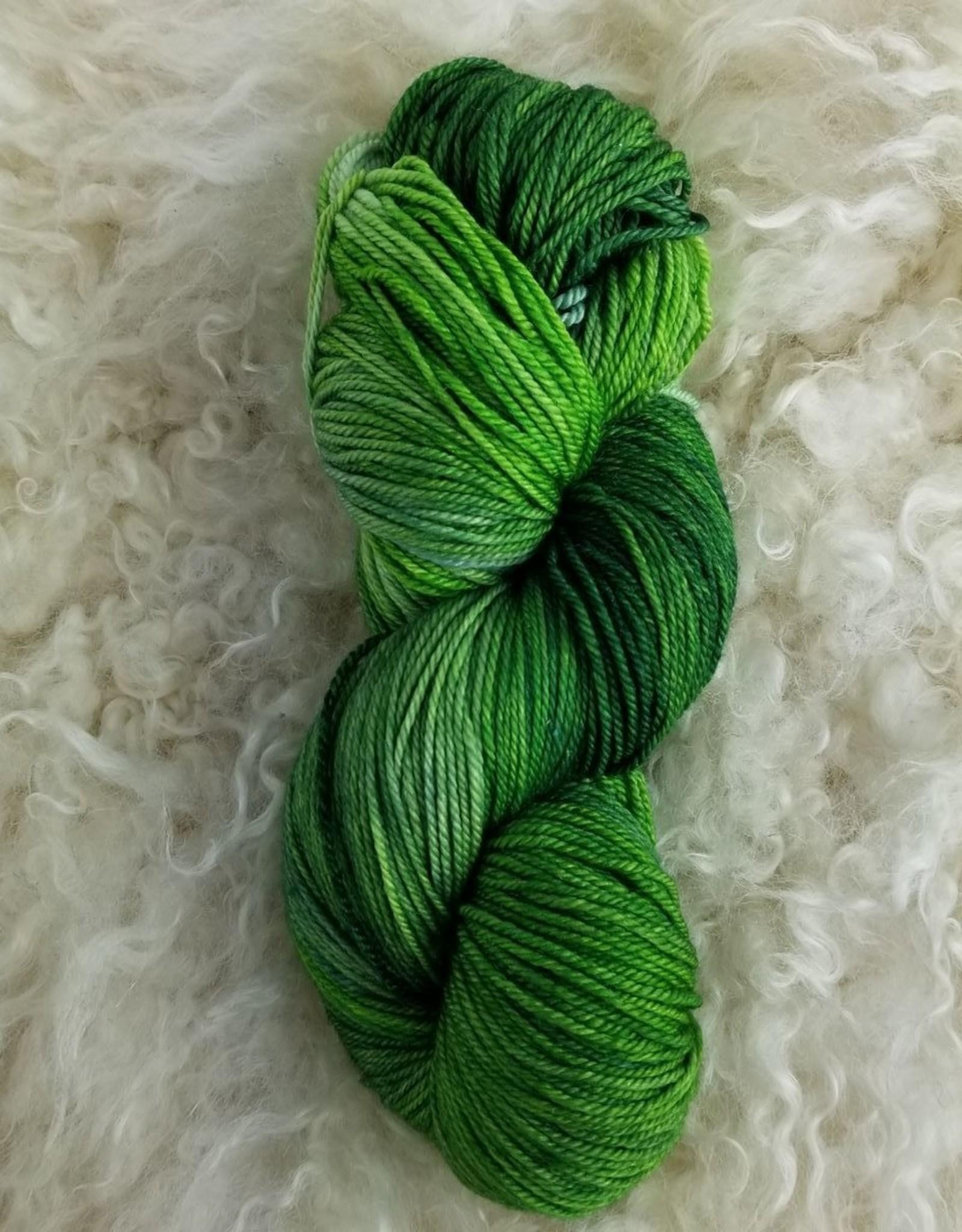 Palouse Yarn Co Cash Squeeze Wheatgrass