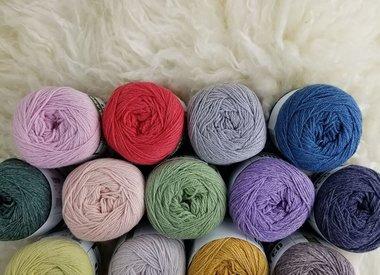 United Wool+Cotton
