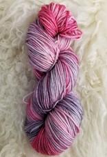 Palouse Yarn Co Magruder DK Sock 100g Rose Granite