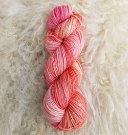 Palouse Yarn Co Magruder DK Sock 100g Peony