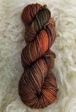 Palouse Yarn Co Owyhee Aran 100g I Smell Fall